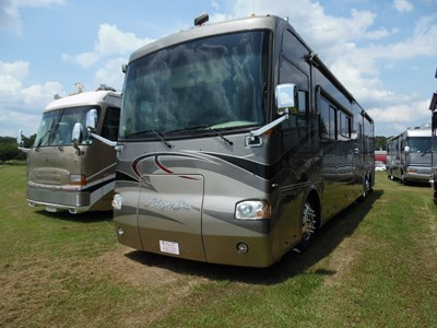 RV Sales and Service in North Alabama